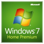 windows 7OEM Home Premium