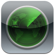 Findmy iphone + ip-support